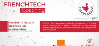 """Permalink to """"Retour le Coaching Frenchtech du 10 mai 2019»"""