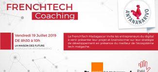 """Permalink to """"Retour le Coaching Frenchtech du 19 juillet 2019»"""