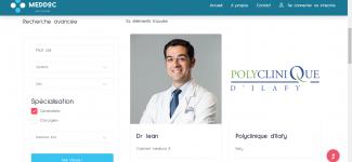 """Permalink to """"MEDDOC, la santé accessible à tous»"""